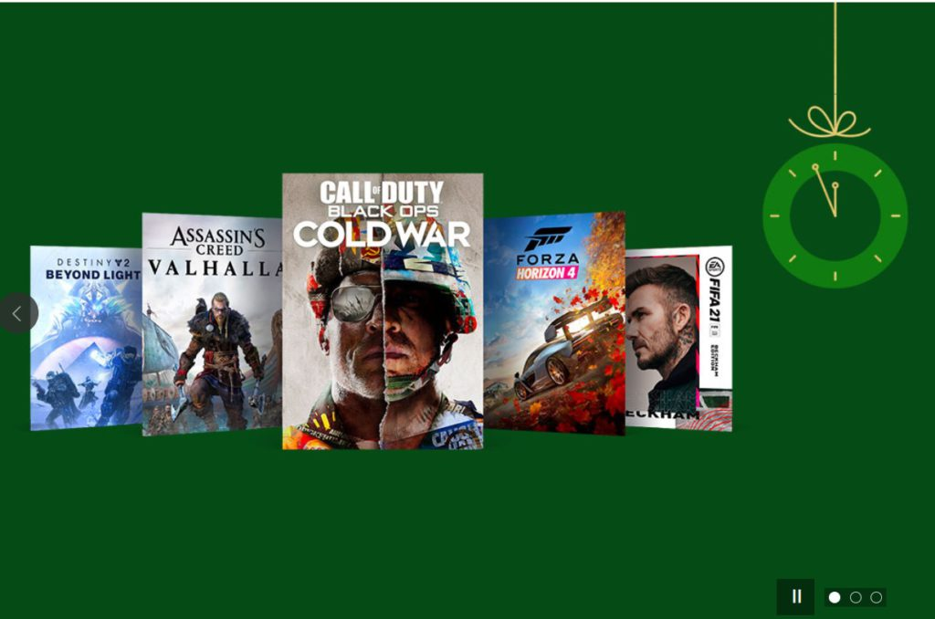 Xbox Emulators for Windows 10